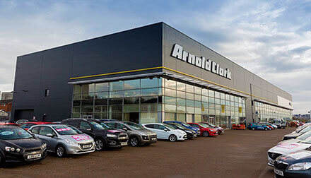Arnold Clark | New & Used Cars