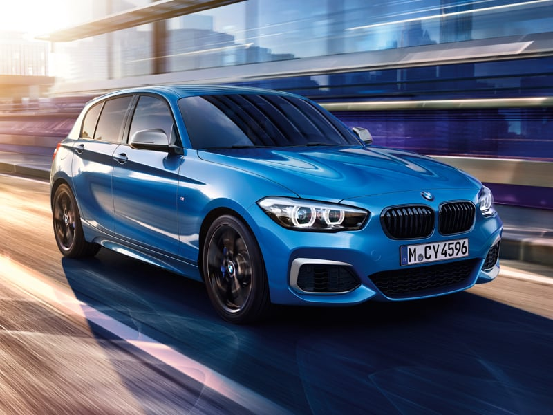 Browse BMW 1 Series cars