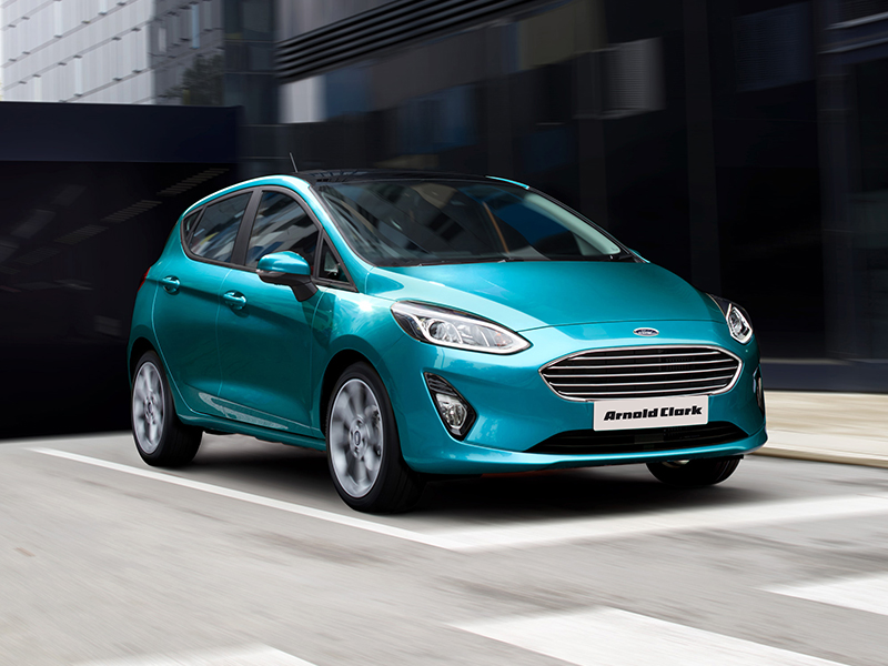Browse Ford Fiesta cars