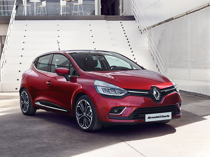 Browse Renault Clio cars
