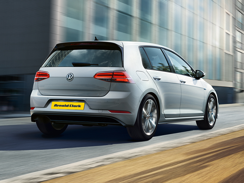 Browse Volkswagen Golf cars