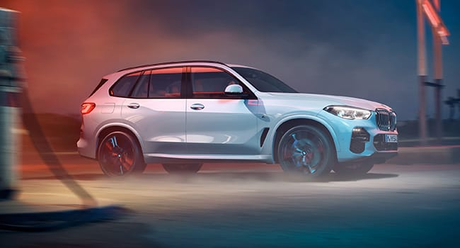 BMW New Car >> Bmw New Approved Used Cars Arnold Clark
