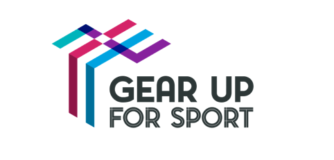 Gear Up For Sport logo
