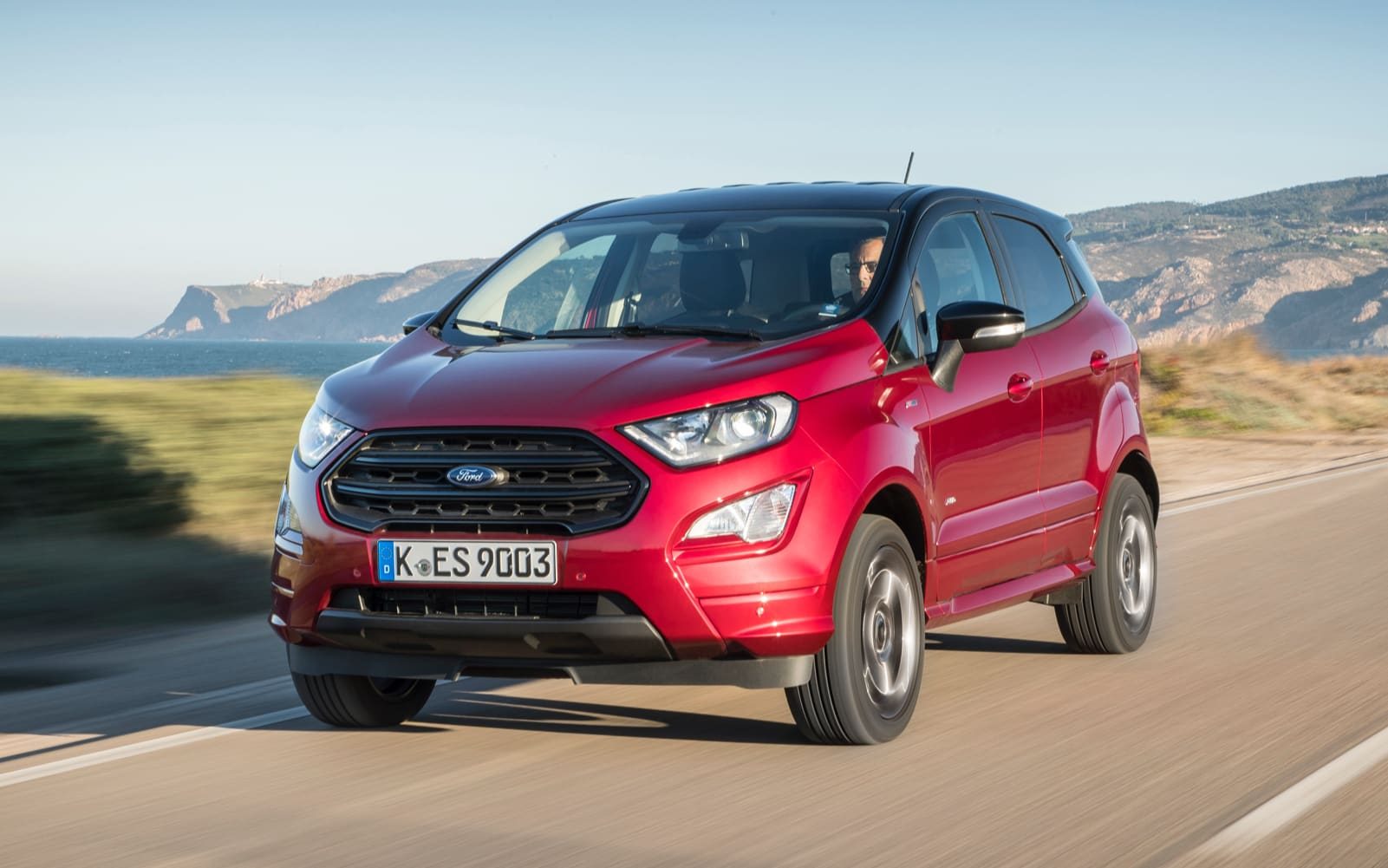 Image Result For Ford Ecosport Zetec