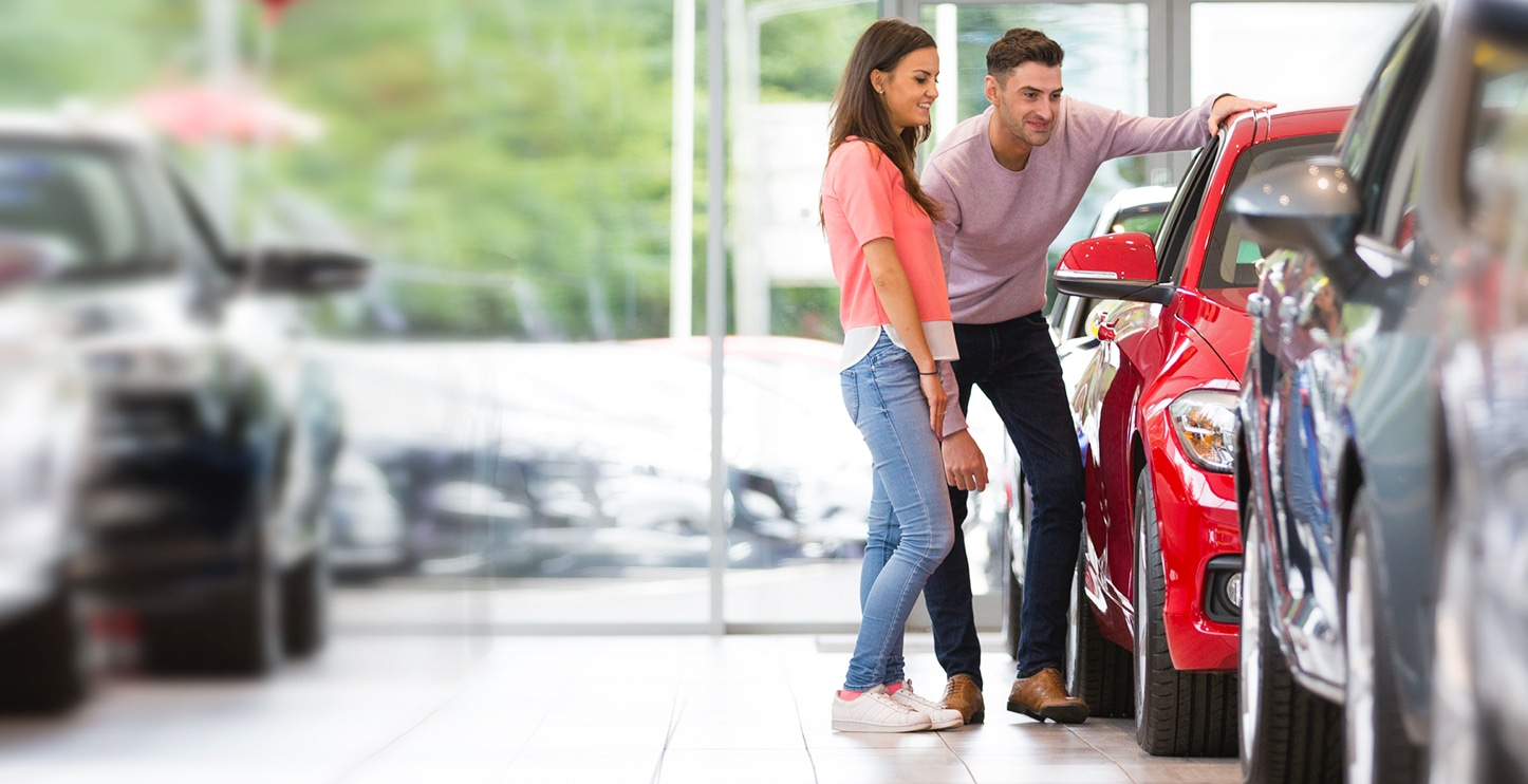 Low Interest Rate Car Finance Loans Arnold Clark