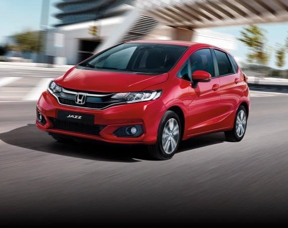 Honda | New, Nearly New & Used Honda Deals | Arnold Clark