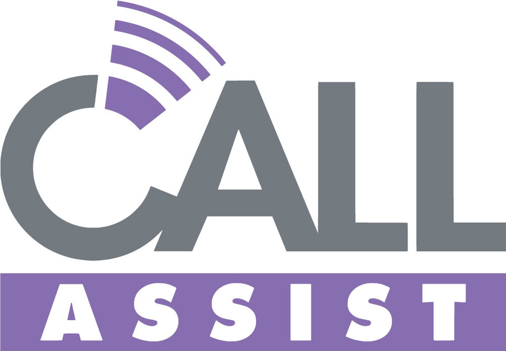 Call Assist logo