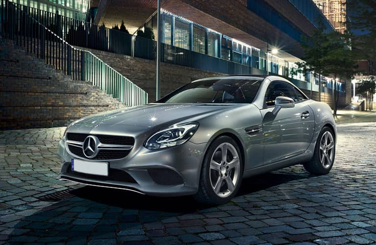 Approved Used Mercedes-Benz Cars | Arnold Clark