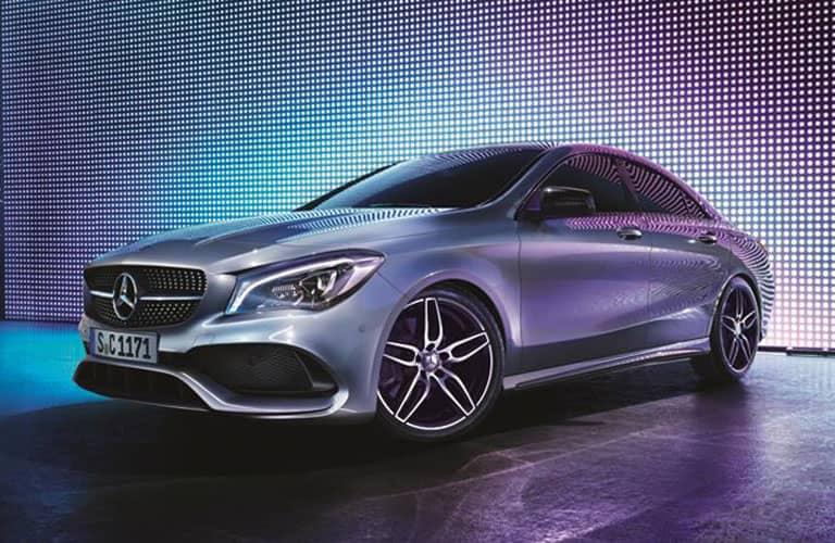 Mercedes benz car deals new used deals arnold clark for Mercedes benz cla deals