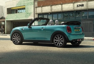 Mini New Approved Used Mini Cars Arnold Clark