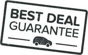 Best Deal Guarantee logo