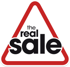Real Sale triangle