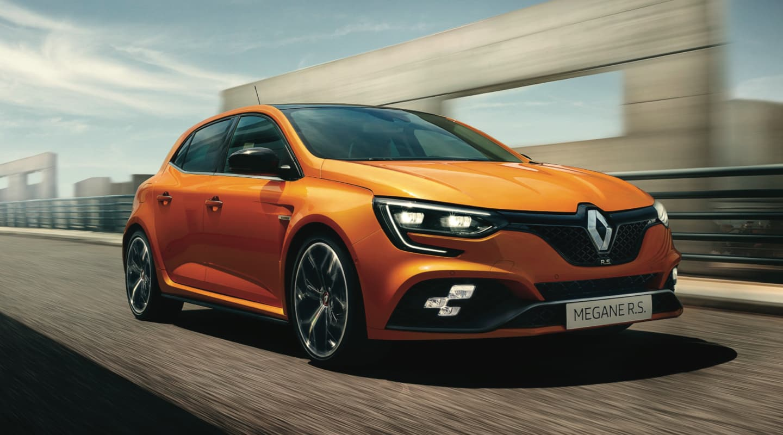 Michelin Pilot Sport >> Renault Sport | Arnold Clark