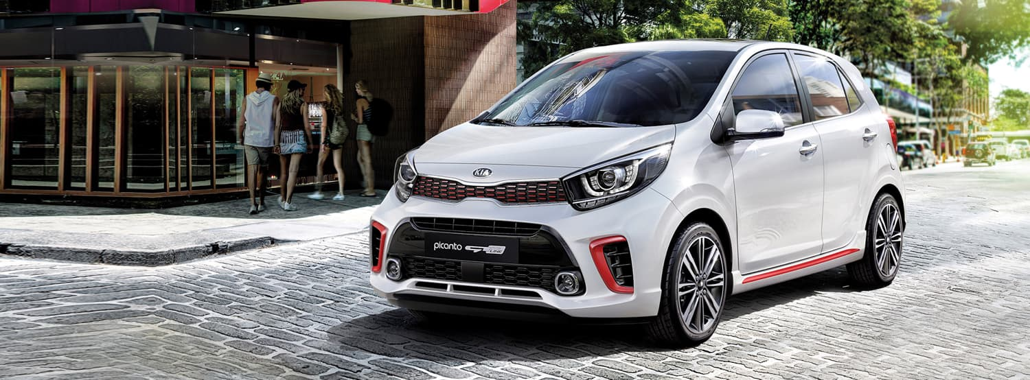 Kia Scrappage deals at Arnold Clark