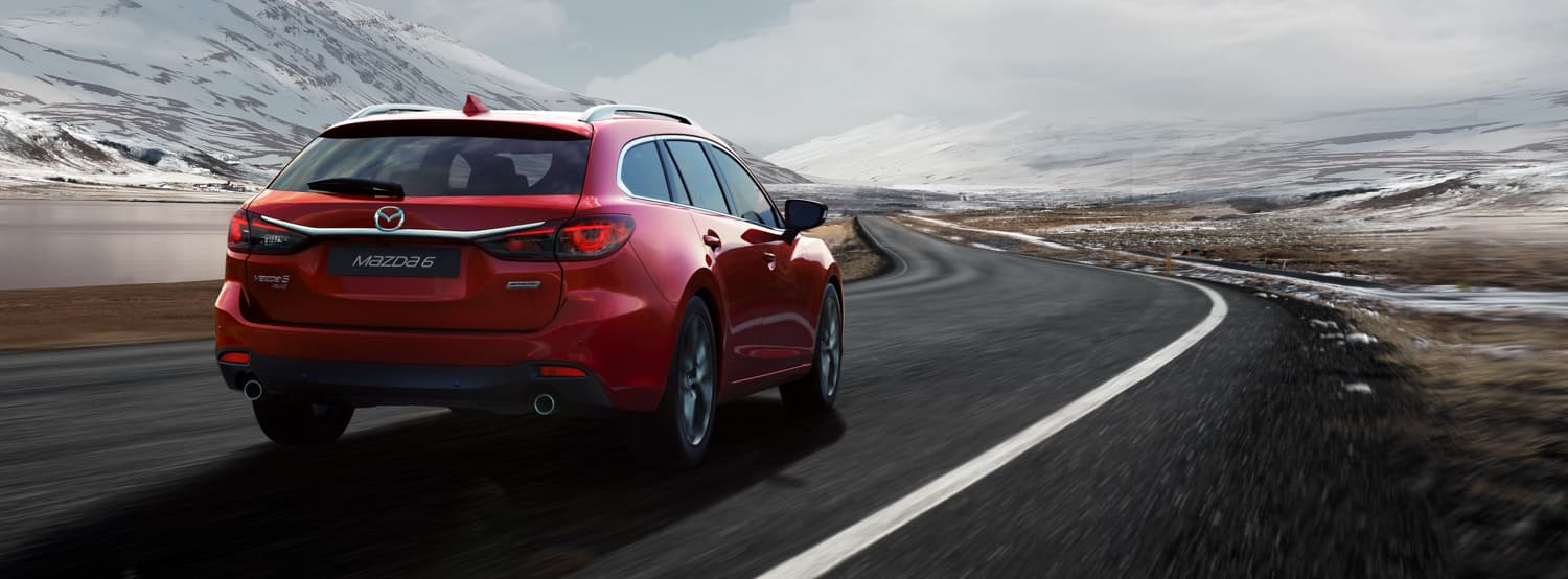 Mazda Scrappage Deals At Arnold Clark.