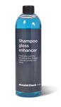 Protect shampoo gloss enhancer