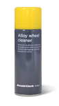 Protect alloy wheel cleaner