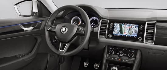 Interior innovation