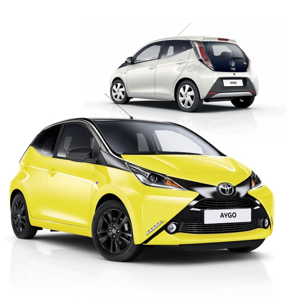 toyota aygo arnold clark toyota. Black Bedroom Furniture Sets. Home Design Ideas