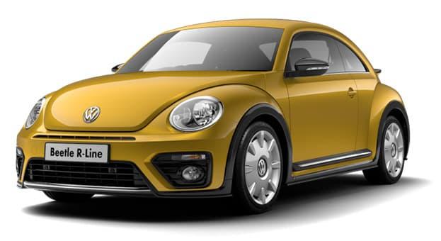 Volkswagen Arnold Clark