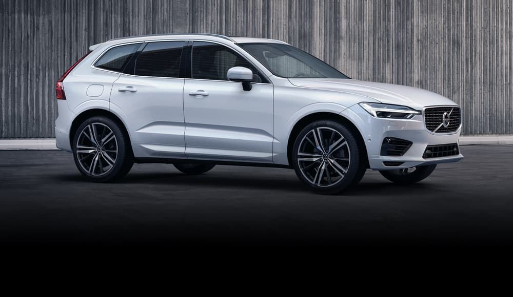 All-new Volvo XC60