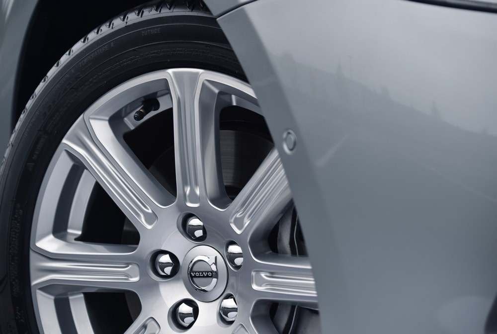 Volvo V40 alloys