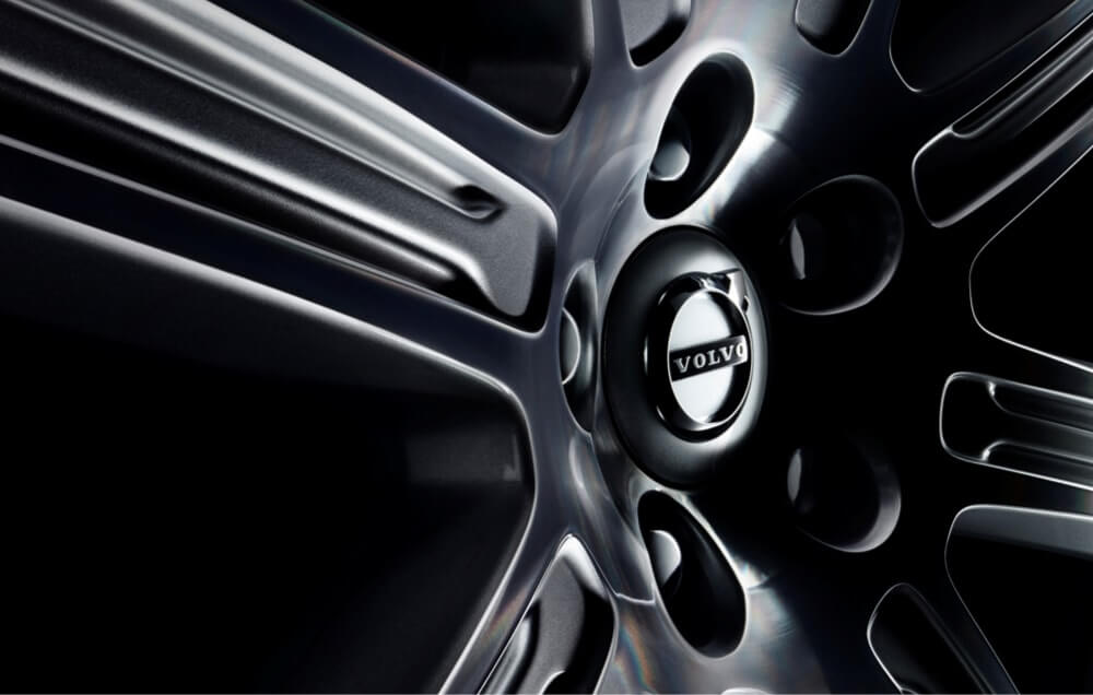 Volvo XC90 Alloy Wheels